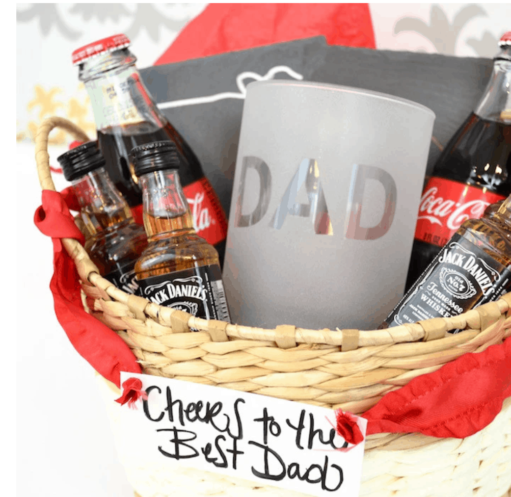 Father's Day Plans 6