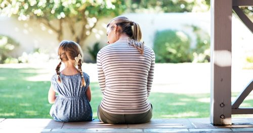 helping your child cope with stress