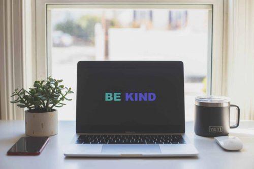 Kindness Is Cornerstone 1 Unsplash