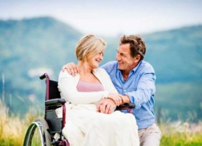 who cares for the caregiver