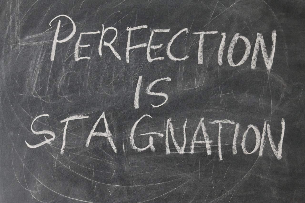 Deeper On Perfectionism And Rest