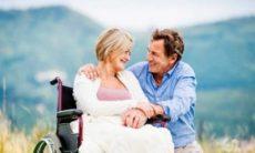 who cares for the caregiver
