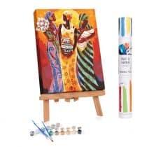 Winnie's Picks Paint By Number Kit 3