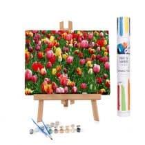 Winnie's Picks Paint By Number Kit 4