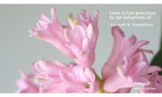 Celebrate self-love