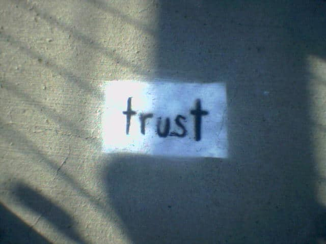 Trust Your Style